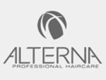Plastiras-Haircode|Alterna logo image