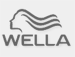 Plastiras-Haircode|Wella logo image