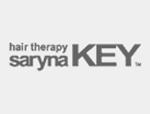 Plastiras-Haircode|Saryna Key logo image