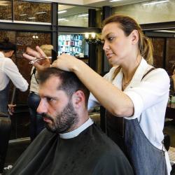 Plastiras-Haircode| Ανδρικό Κούρεμα
